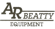 A.R. Beatty Equipment Logo